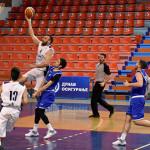"Košarka – Druga međuregionalna liga ""Istok"": MLADOST DOBILA, HAJDUK VELJKO IZGUBIO"