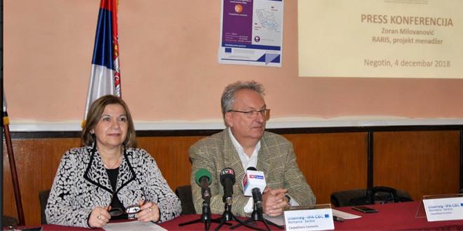 Predstavljen Priručnik za identifikovanje prekograničnih projekata održivog planinskog turizma