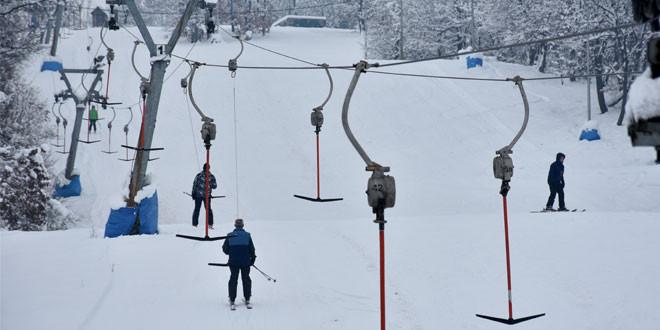 OTVORENA SKIJALIŠNA SEZONA U ZAJEČARU -Skijanje danas BESPLATNO