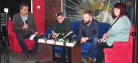 """Održana javna diskusija na temu """"Koliko se osećamo bezbedno u Zaječaru?"""" -Učesnici složni: Stopostotne bezbednosti nema"""