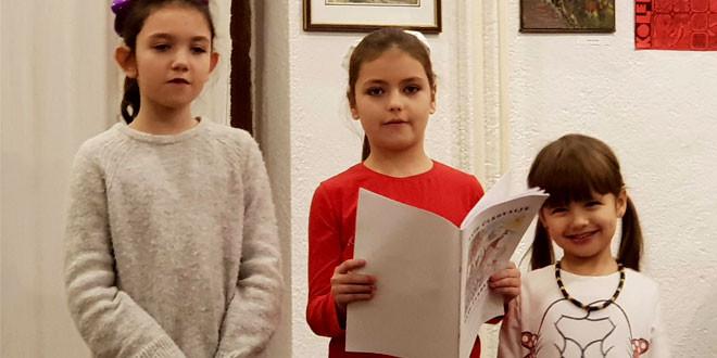 """Zaječar: Promovisana pesnička zbirka za decu i omladinu """"Naše čarolije"""""""