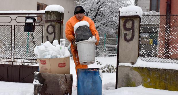 Iz Zaječara se godišnje izveze 20-ak hiljada tona smeća