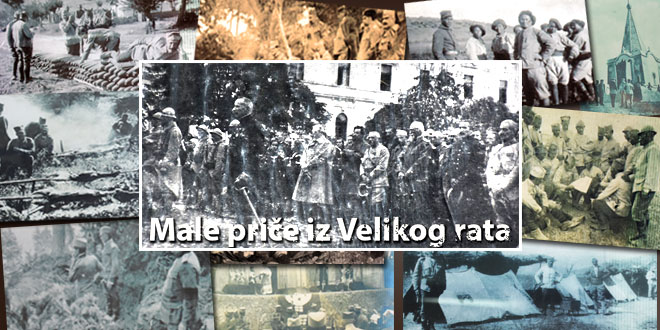 Photo of Male priče iz Velikog rata