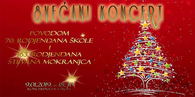 Na današnji dan rođen je Stevan Stojanović Mokranjac -Večeras koncert profesora zaječarske Muzičke škole