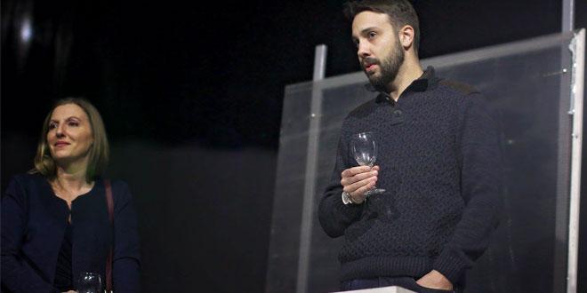 """U zaječarskom pozorištu počele scenske probe predstave """"Bliskost"""" -Premijera početkom marta"""