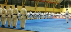 Karate: Fudokan seminar i licenciranje sudija i trenera za ovu godinu