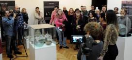 Otvorena izložba o gradu mrtvih u zaječarskom muzeju