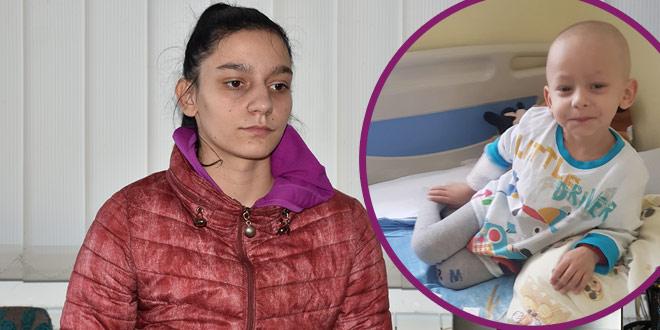 Očaj samohrane majke Marine Gicović iz Zaječara: Moram što pre da prikupim novac, MOJ SIN MORA NA LEČENJE