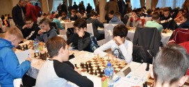 Zaječar: Počelo kadetsko-omladinsko prvenstvo centralne Srbije u šahu