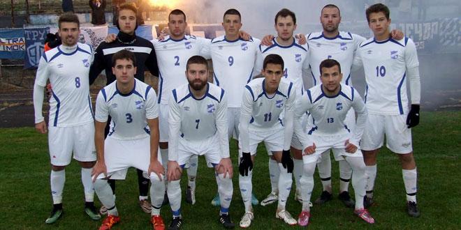 Fudbaleri Timoka na Kraljevici počeli pripreme za nastavak sezone