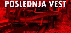 AGONIJA SE NASTAVLJA: Na pruzi Niš – Zaječar ISKLIZNULO PET CISTERNI U KLISURI NA MOSTU IZMEĐU DVA TUNELA