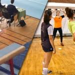 Zaječarski učenici plasirali se na međuokružna takmičenja u rukometu i gimnastici