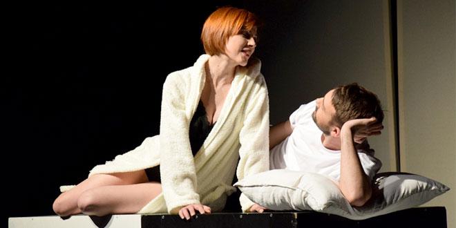 """Predstava """"Bliskost"""" 24. septembra u zaječarskom pozorištu"""