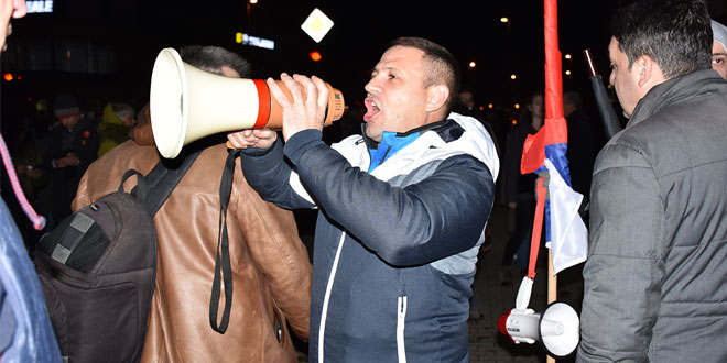 POD LUPOM: Protesti u Zaječaru i podela opozicije