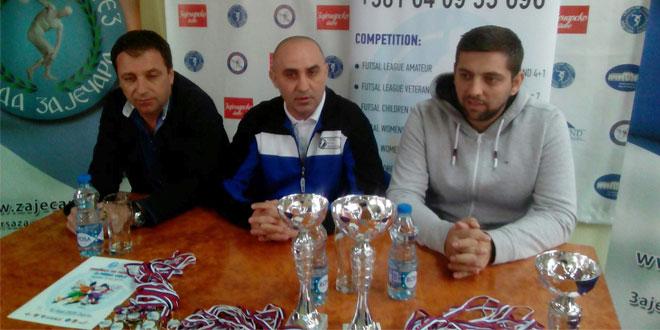 Zaječar domaćin završnice Futsal takmičenja Srbije: MALIŠANI IGRAJU ZA TITULU PRVAKA DRŽAVE