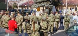 Povodom 20-ogodišnjice NATO agresije nad Srbijom POLOŽENI VENCI I POTPISAN SPORAZUM ZA IZGRADNJU SPOMEN ČESME U ZAJEČARU