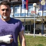 """Policija se oglasila povodom tuče ispred """"54″, KONTAKTIRAN TUŽILAC"""