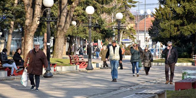 Počeo probni popis stanovništva U ISTOČNOJ SRBIJI NA PODRUČJU ZAJEČARA I SOKOBANJE
