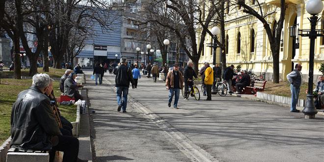 Zašto ljudi odlaze iz Srbije? Zaječar jedan od četiri grada u kojima se vrši istraživanje