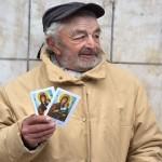 Poznata lica zaječarskih ulica: ŽIKA, tihi svedok prošlih vremena