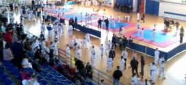 Održan Međunarodni karate turnir u Vlasotincu -Za zaječarske karatiste 3 medalje