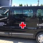 """""""Auto Bane Group"""" donirao ZC u Zaječaru vozilo za prevoz pacijenata na dijalizu"""
