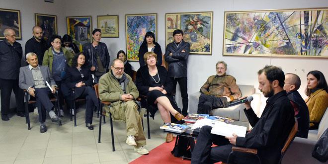 U novootvorenom Klubu kulture u Kotlujevcu promovisan šestobroj Razvitka
