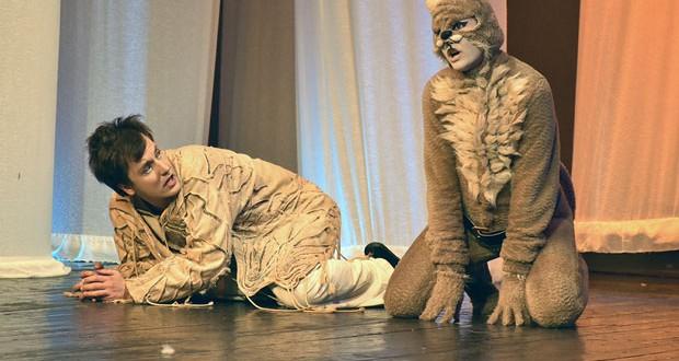 Večeras se nastavlja Međunarodni pozorišni festival za decu -Evo u čemu će najmlađi uživati