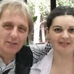 Foto: Privatna arhiva/Nikodije Božinović i Mirjana Inđić