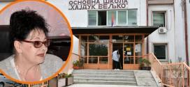 """Osnovna škola """"Hajduk Veljko"""" obeležava 35 godina postojanja -Suzana Krstić: Škola ima čime da se pohvali u godini jubileja"""
