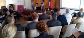 """Zaječar: Održana konferencija """"Mogućnosti razvoja preduzetničke infrastrukture u istočnoj Srbiji"""""""