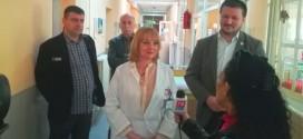 Rotari klub Zaječar donirao 10 bolničkih kreveta ZC Negotin