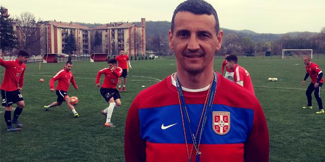 """(Ne)očekivana promena na klupi """"sivih sokolova"""" iz Boljevca: VOJKAN RAJČIĆ NOVI KORMILAR RTNJA"""