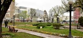 Četvrtak u Zaječaru oblačan, od sredine dana moguća kiša -Narednih dana znatno hladnije