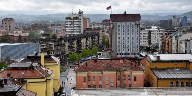 Na istoku Srbije oblačno, u drugom delu dana kišovito, slično i za vikend