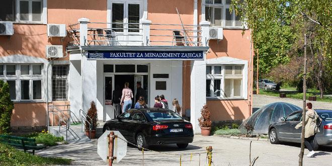 DAN OTVORENIH VRATA na Fakultetu za menadžment u Zaječaru
