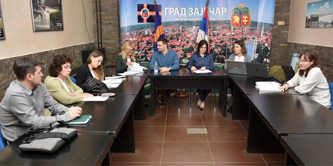 Zaječar: Održan Okrugli sto o Nacrtu Lokalnog antikorupcijskog plana