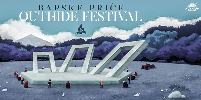 Na Outhide festivalu: Who See, Buč Kesidi, Svemirko… Organizatori: Iznenađenja tek slede