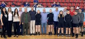 Predsednik RSS obišao rukometne gradove Bor, Zaječar i Pančevo