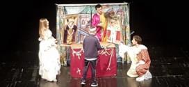 Ansambl zaječarskog pozorišta danas u Negotinu