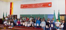 Apsolventi borskog Tehničkog fakulteta na stručnoj praksi u kompaniji Zijin Bor Copper
