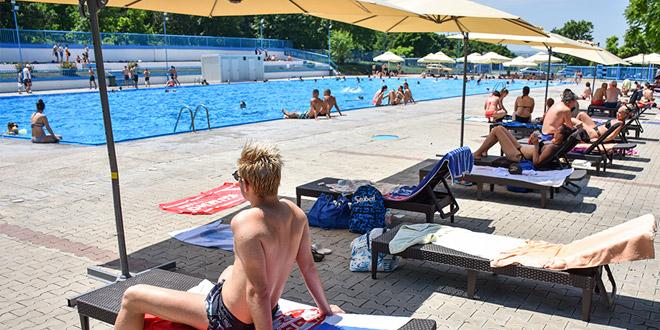 Otvorene kapije bazena, počela nova kupališna sezona na Kraljevici! ULAZ NA DAN OTVARANJA BESPLATAN