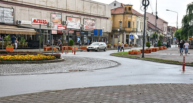 Zaječar: Centar grada sutra zatvoren za saobraćaj