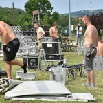 Pripreme za najveći rok spektakl na Balkanu ulaze u završnicu