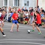 Veliki turnir u malom fudbalu 4 na 4, nakon dva dana pauze, nastavlja se VEČERAS!