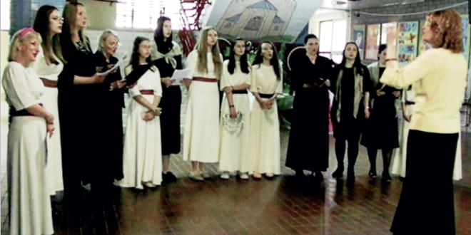 Koncert etno i vizantijske muzike večeras u zaječarskom pozorištu