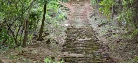 """Očišćene """"Rimske stepenice"""", sledi rekonstrukcija"""