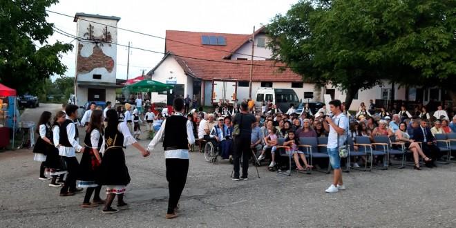 Održan Balkanski festival tradicionalne kulture Vlaha u Dubočanu