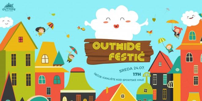OUTHIDE Festić u okviru OUTHIDE festivala