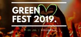 """Događaj koji se ne propušta: """"Green Heart Fest"""" u Sokobanji"""